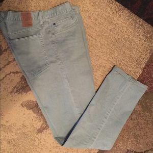 Gap 1969 Slim Leg Jeans